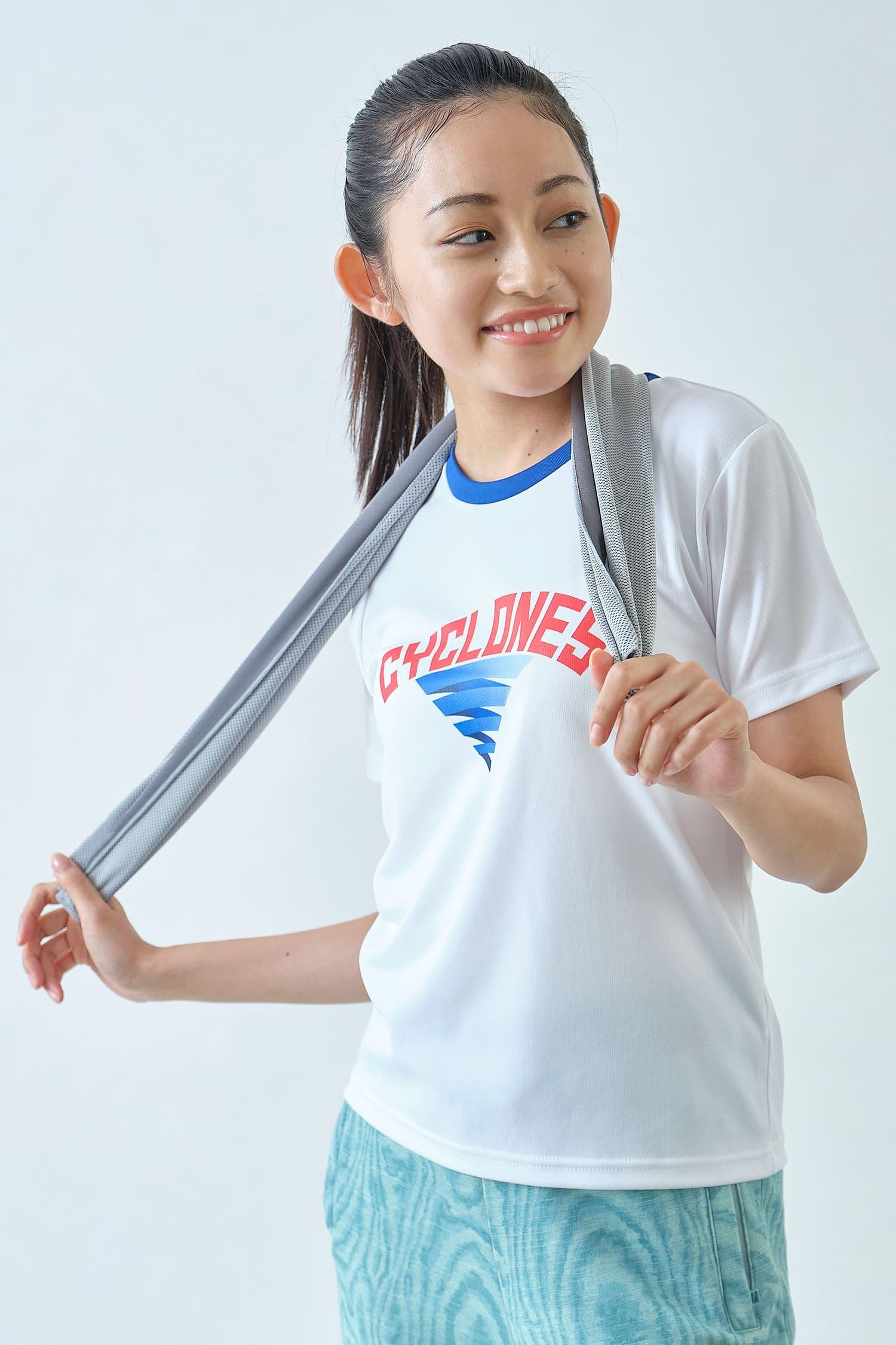 SUZURI's dry T-shirt